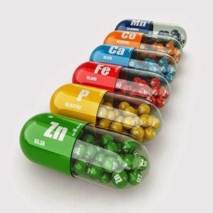 Полезные витамины, которые борются с гипертензией