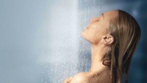 Контрастный душ при артериальной гипертонии