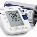 Как рассчитать и измерить среднее артериальное давление?