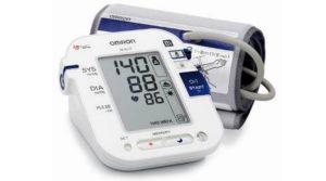 Тонометр для измерения среднего давления человека