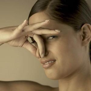 Причины появления запаха аммиака