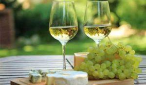 Белое сухое вино при давлении и гипертонии