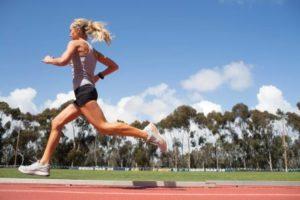 давление у спортсменов