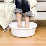 Можно ли парить ноги при давлении и гипертонии?