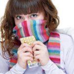 Повышенное артериальное давление и гипертония при простуде