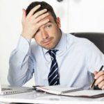 Главные причины высокого артериального давления у мужчин