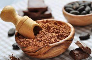 польза какао при давлении и гипертонии