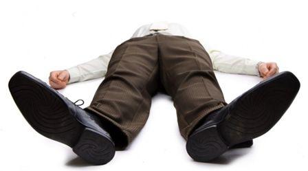 потеря сознания при гипертонии