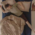 Плохой сон и бессонница при давлении