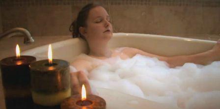 Ванна для сна