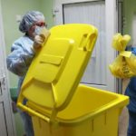 Как утилизируют медицинские отходы?